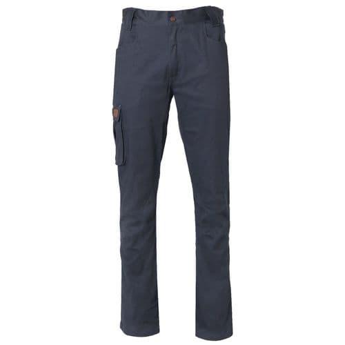 Caterpillar AG Cargo Trouser Trousers Eclipse 32 R